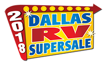 Dallas RV SuperSale Logo