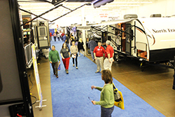 Dallas Rv Supersale The Largest Rv Show In The Southwest